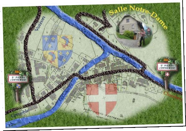 Plan Notre-Dame